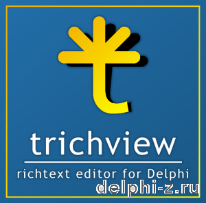 TRichView 13.6.2 for Delphi XE2 + Patch + Demo