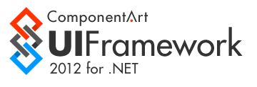 ComponentArt UI Framework 2012 for .NET (build 2012.1.1016)