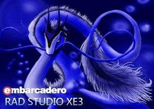 Embarcadero RAD Studio XE3 17.0.4625 incl. crack