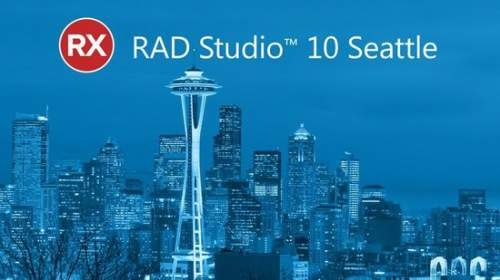 RAD Studio 10 Seattle